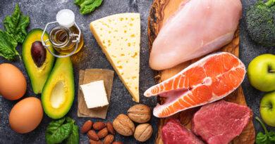 A base da estratégia alimentar baixa em carboidratos: Low Carb