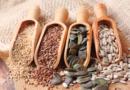 Alimentação e Saúde da Mulher – Ciclo das Sementes